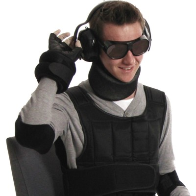 Age simulation suit GERT